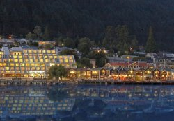 Crowne Plaza Queenstown IHG Rewards Club