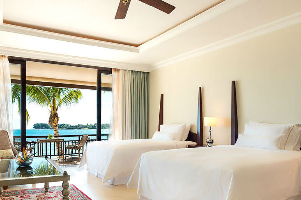 The Westin Turtle Bay Resort & Spa Mauritius - One of the Best Category 4 Starwood Hotels