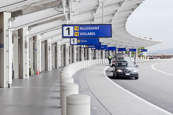 Burbank Airport Rental Car Drop Off