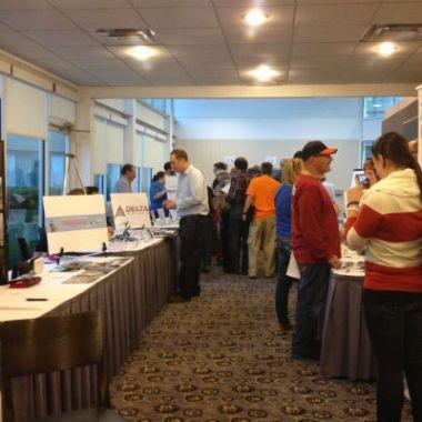 Chicago Seminars 2013 Registration