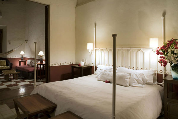Best Category 5 SPG Hotels Hacienda Santa Rosa a Luxury Collection Hotel Superior Room