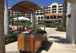 Hyatt Ziva Los Cabos All Inclusive Dining