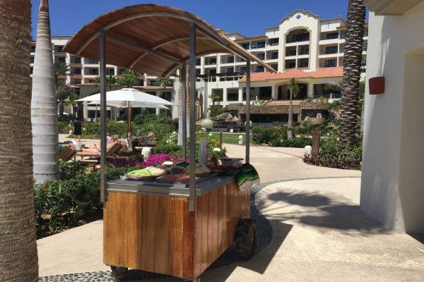 Hyatt Ziva Los Cabos All Inclusive Dining