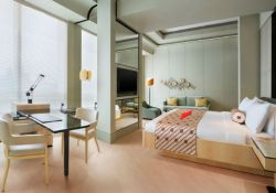 Best SPG Hotel Category 5 Keraton at The Plaza Jakarta