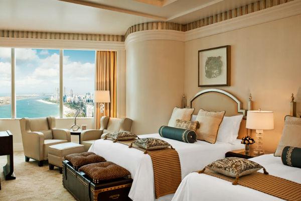 Best Category 5 SPG Hotels St. Regis Abu Dhabi