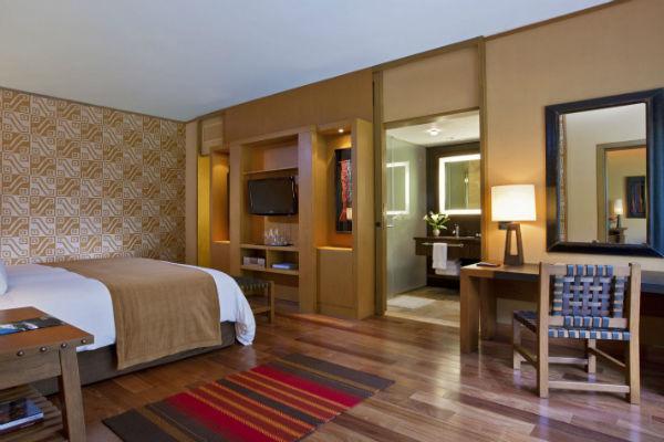 Best Starwood Category 5 Hotel Tambo del Inka Resort & Spa Room