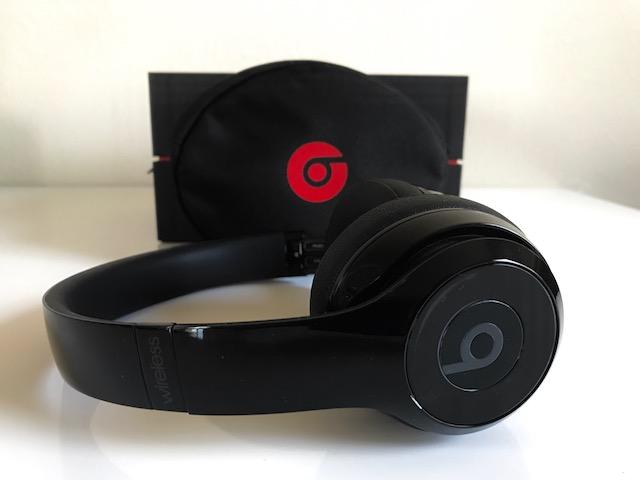 Beats Solo 3 Wireless Headphones Review