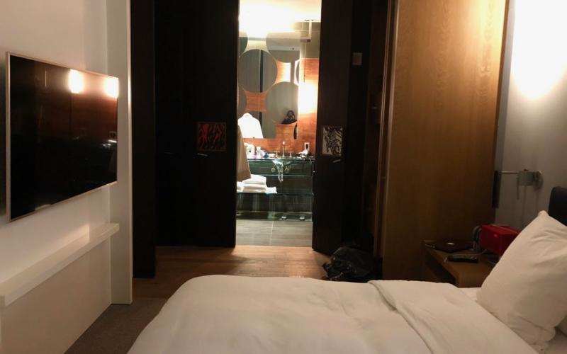 Review: Andaz 5th Avenue Suite