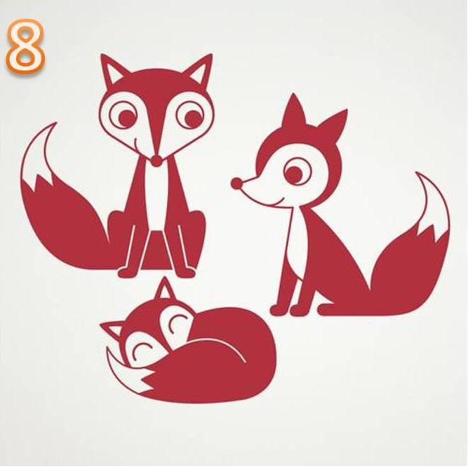 woodland_fox_family_8_large