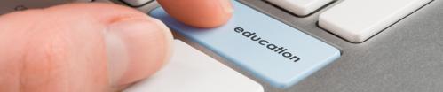 toetensbord education banner
