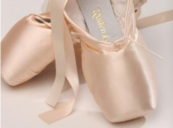 Roden Pointe Shoes