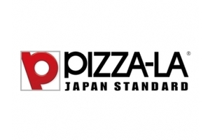『PIZZA-LA(ピザーラ)』