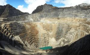 Indonesian mining