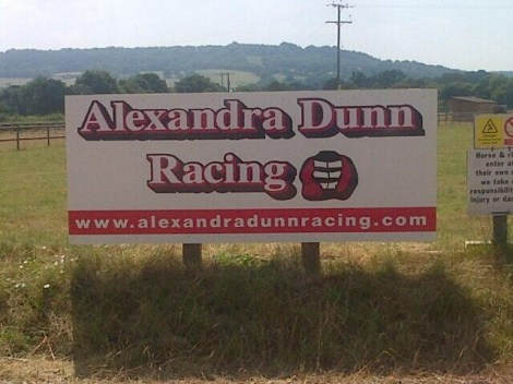 AlexandraDunnRacing