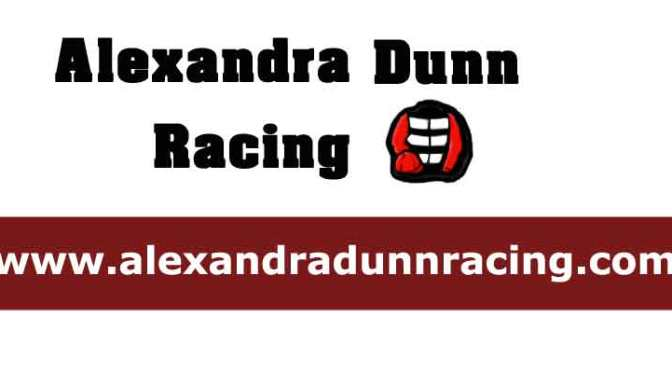 Trainer profile: Alexandra Dunn Racing