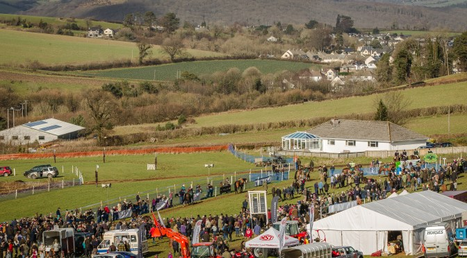 GRANVILLE'S BETTING GOSSIP: DART VALE & HALDON HARRIERS POINT TO POINT AT BUCKFASTLEIGH 17 MARCH 2019