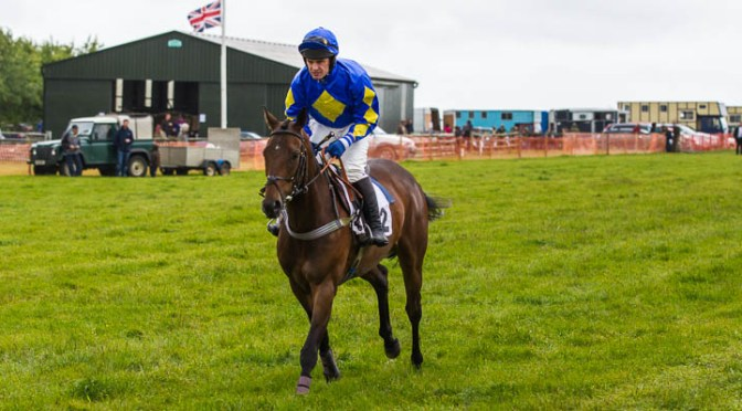 Entries: Eggesford Point-To-Point, Upcott Cross, Saturday 27th April 2019