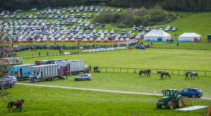 Preview: Dartmoor Point-To-Point, Flete Park, Easter Saturday 20th April 2019