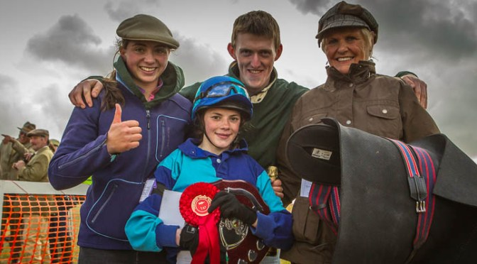 DEVON AND CORNWALL PONY RACING CHAMPIONSHIP STANDINGS