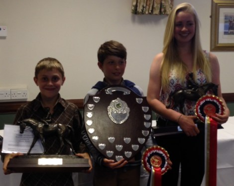 Devon & Cornwall area Awards Winners