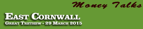 GRANVILLE'S BETTING GOSSIP – EAST CORNWALL POINT-TO-POINT AT GREAT TRETHEW 29TH MARCH 2015