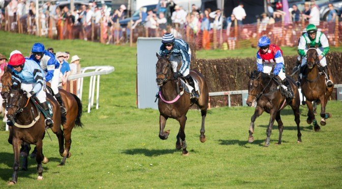 GRANVILLE'S BETTING GOSSIP – DARTMOOR POINT-TO-POINT, FLETE PARK, EASTER SATURDAY 20th APRIL 2019