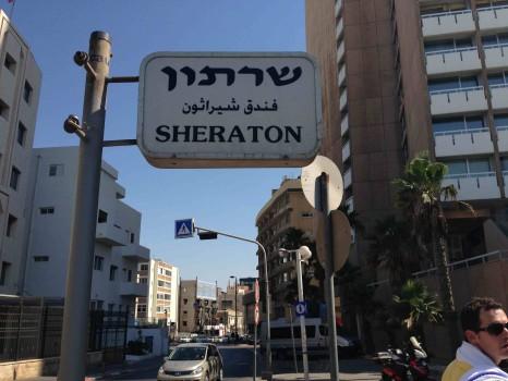 Sheraton TV28