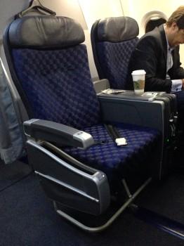 AA 737-800 Sky Interior06