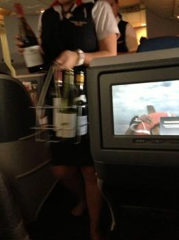 Blog LHR-JFK 767-400ER31
