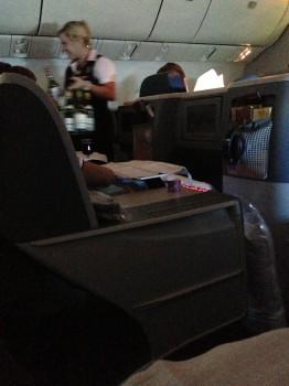 Blog LHR-JFK 767-400ER32