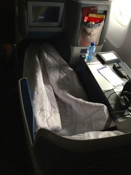 Blog LHR-JFK 767-400ER45