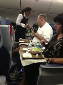 DL Delta JFK-PRG24