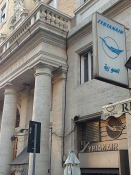 Syrian Air1