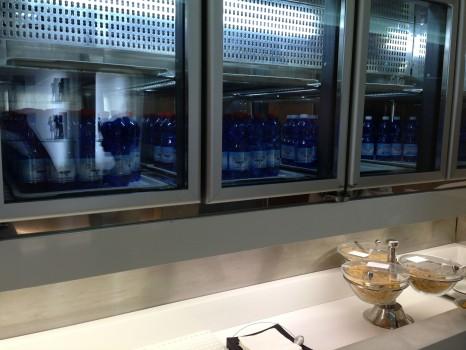 Alitalia Lounge Rome Giotto Lounge10