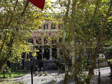 Boscolo Palace Roma Rome41
