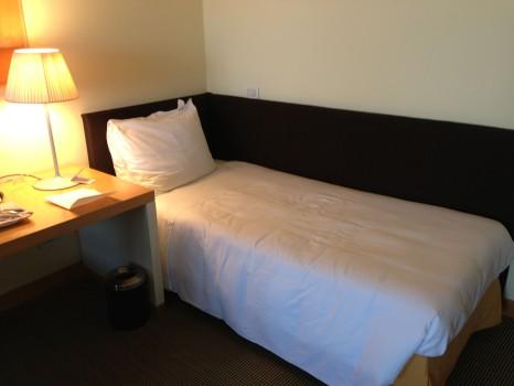 Hilton Sorrento Palace Review09