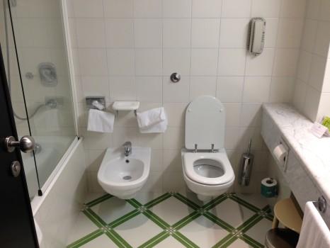 Hilton Sorrento Palace Review11
