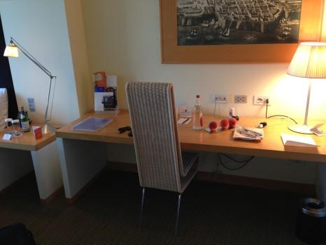 Hilton Sorrento Palace Review17