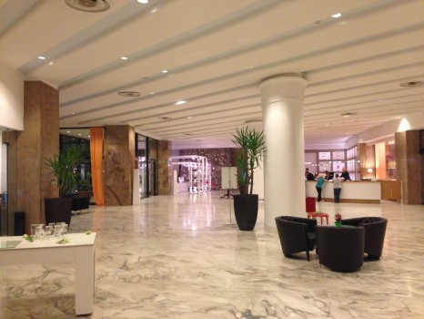 Hilton Sorrento Palace Review45