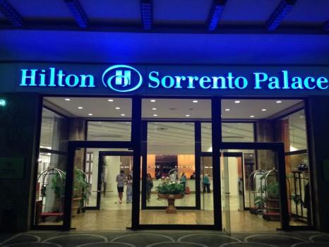 Hilton Sorrento Palace Review47