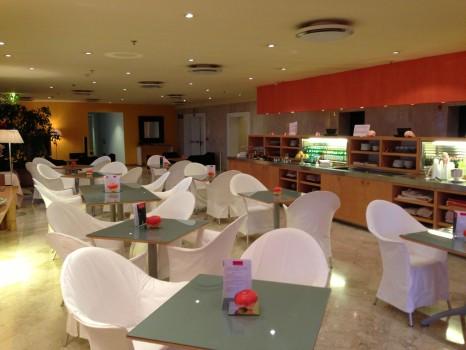 Hilton Sorrento Palace Review56