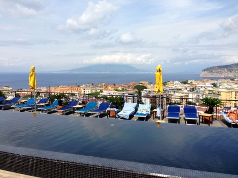 Hilton Sorrento Palace Review68