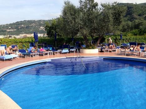 Hilton Sorrento Palace Review71