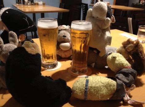 Stuffed Animals6