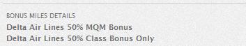 Delta Bonus 1