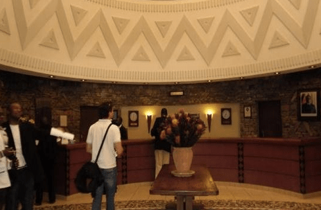 Elephant Hills Hotel Victoria Falls Zimbabwe29