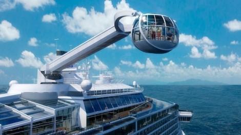 Royal-Caribbean-International Quantum of the Seas