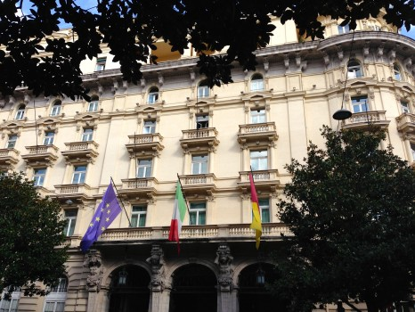 Westin Exclesior Rome38