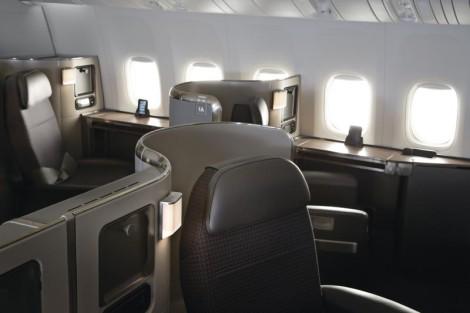 AA 777-300ER First 1