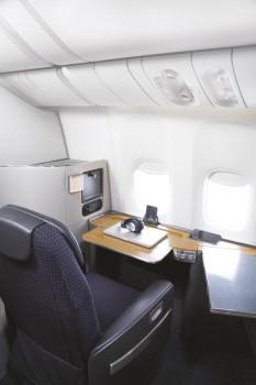 AA 777-300ER First 8